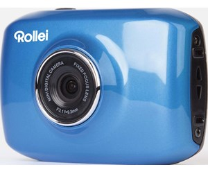 40236 - Rollei ActionCam Youngstar - Blue