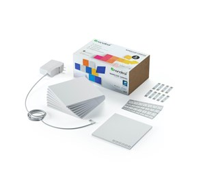 NL29-0002SW-9PK - Nanoleaf Canvas Smarter Kit - 9PK