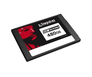 SEDC500M/480G - Kingston Data Centre DC500M SSD - 480GB