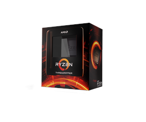 100-100000011WOF - AMD Ryzen Threadripper 3970X CPU - 32 kerner 3.7 GHz - AMD sTRX4 - AMD Boxed (WOF - uden køler)