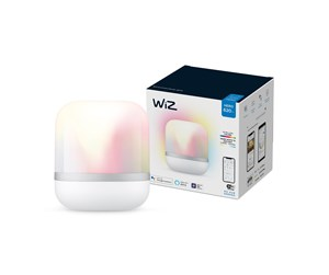 929002547201 - WiZ Hero WiFi Table Lamp