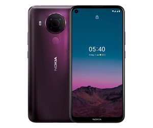 HQ5020LP78000 - Nokia 5.4 64GB - Dusk