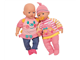 825419 - Baby Born My Little BABY born® Nice Outfits
